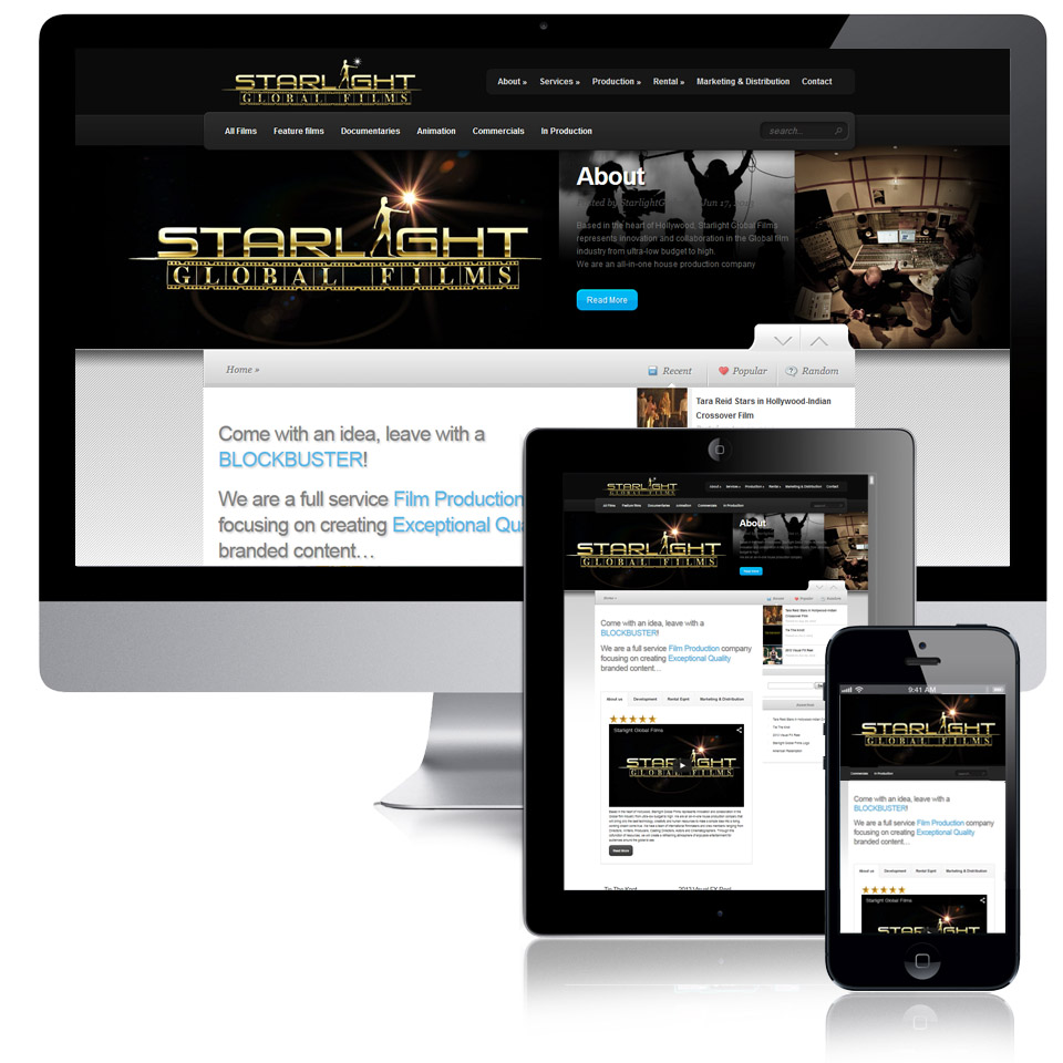 Starlight Global Films
